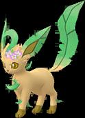 Phylali couronne de fleurs chromatique