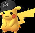 Pikachu Hiroshi Fujiwar