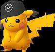 Pikachu Hiroshi Fujiwar Chromatique