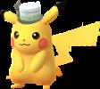Pikachu Meloetta