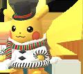 Pikachu Noël 2020