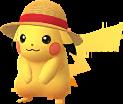 Pikachu One Piece