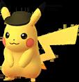 Pikachu Safari Zone