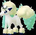 Ponyta GO Fest 2021 Chromatique