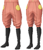 Pantalon Pitrouille
